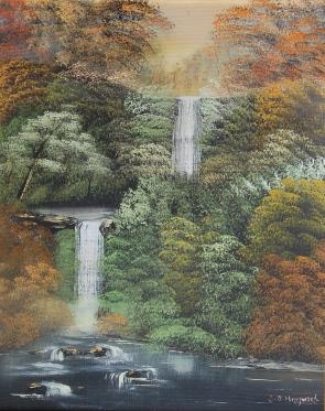 High Low Falls 183